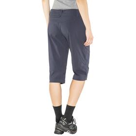Bergans W's Utne Pirate Pants Dark Navy/Night Blue